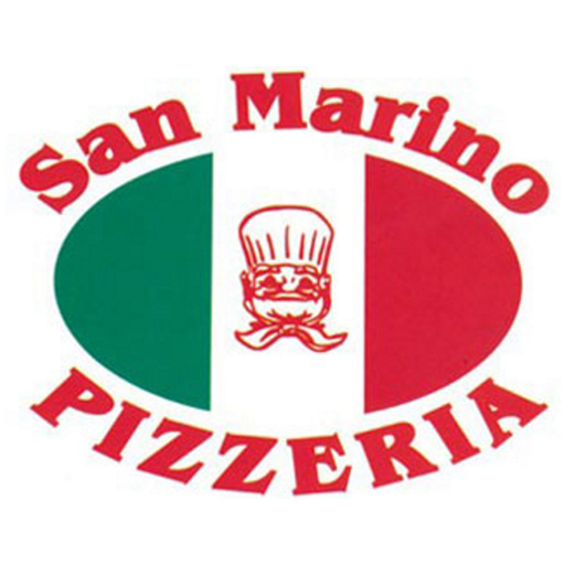 San Marino Pizzeria
