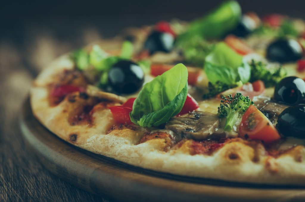 forsidebilde san marino pizzeria